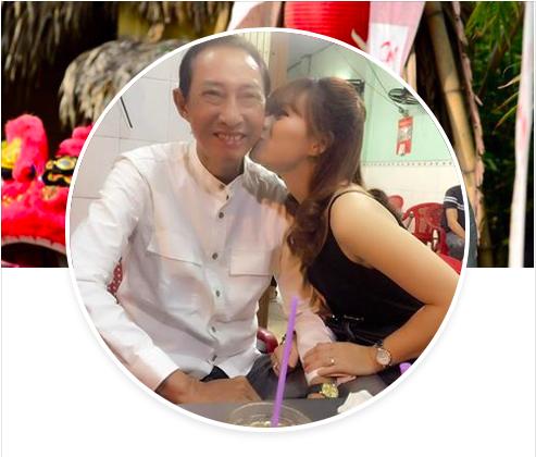 Con gái Lê Bình nghẹn ngào nhắn nhủ với người cha quá cố: Dù thế giới có như thế nào, trong tim con vẫn luôn có ba - Ảnh 2.