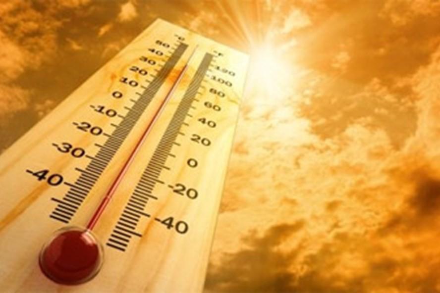 Tháng 5 sẽ xuất hiện nắng nóng diện rộng kéo dài trong nửa cuối tháng - Ảnh 1.