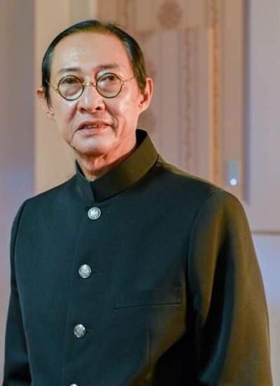 Nghệ sĩ Lê Bình: Nửa đời cho nghệ thuật, nửa đời cho nỗi đau - Ảnh 1.