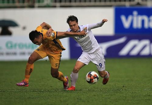 Văn Toàn quá nhanh, quá nguy hiểm sẽ chiếm suất đá chính ở đội tuyển Việt Nam - Ảnh 2.