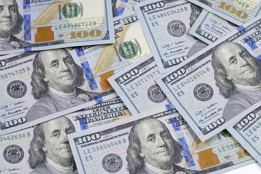 Giá USD hôm nay 6/6: Không thể tăng trưởng  - Ảnh 2.