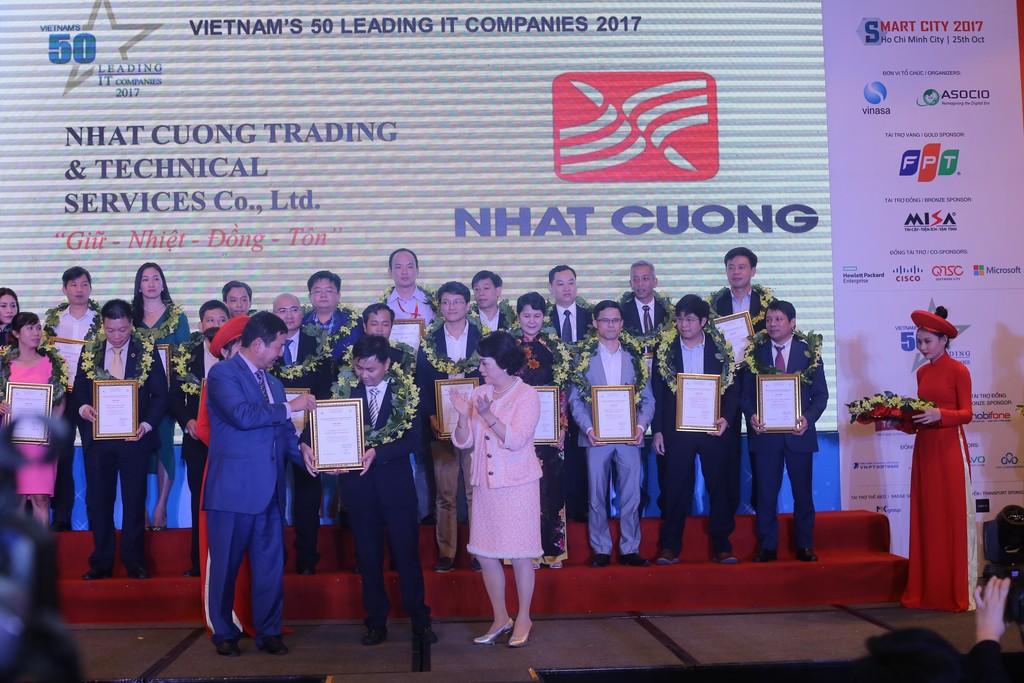 Nhật Cường: Từ Top 50 ICT Vietnam, đối tác của nhiều ông lớn đến bị khám xét suốt 12 tiếng - Ảnh 2.