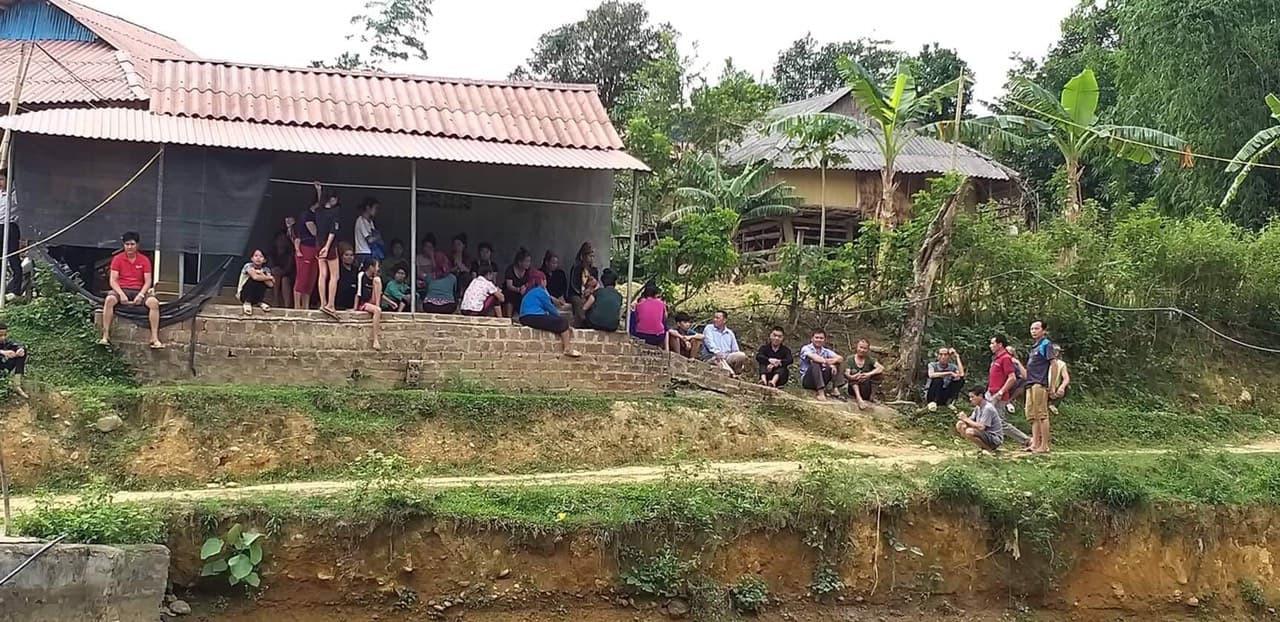 Vụ sát hại người phụ nữ độc thân ở Điện Biên: Nghi phạm 17 tuổi có thâm niên nghiện hút - Ảnh 2.