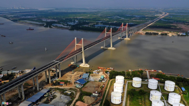 BOT cầu Bạch Đằng: Kiến nghị giảm hơn 2 năm thu phí, làm rõ trách nhiệm vụ mặt cầu lượn sóng - Ảnh 2.