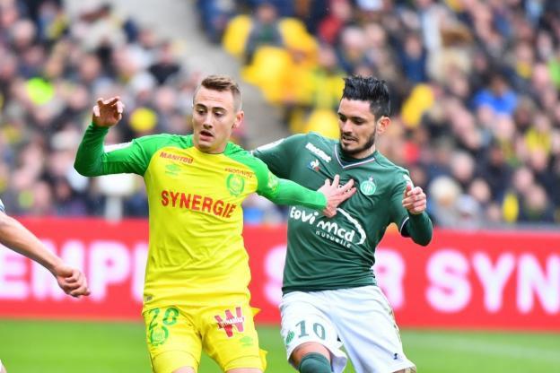 Chuyên gia bóng đá Pháp dự đoán AS Saint Etienne vs Montpellier (1h45 11/05): Vòng 36 Ligue 1 - Ảnh 1.