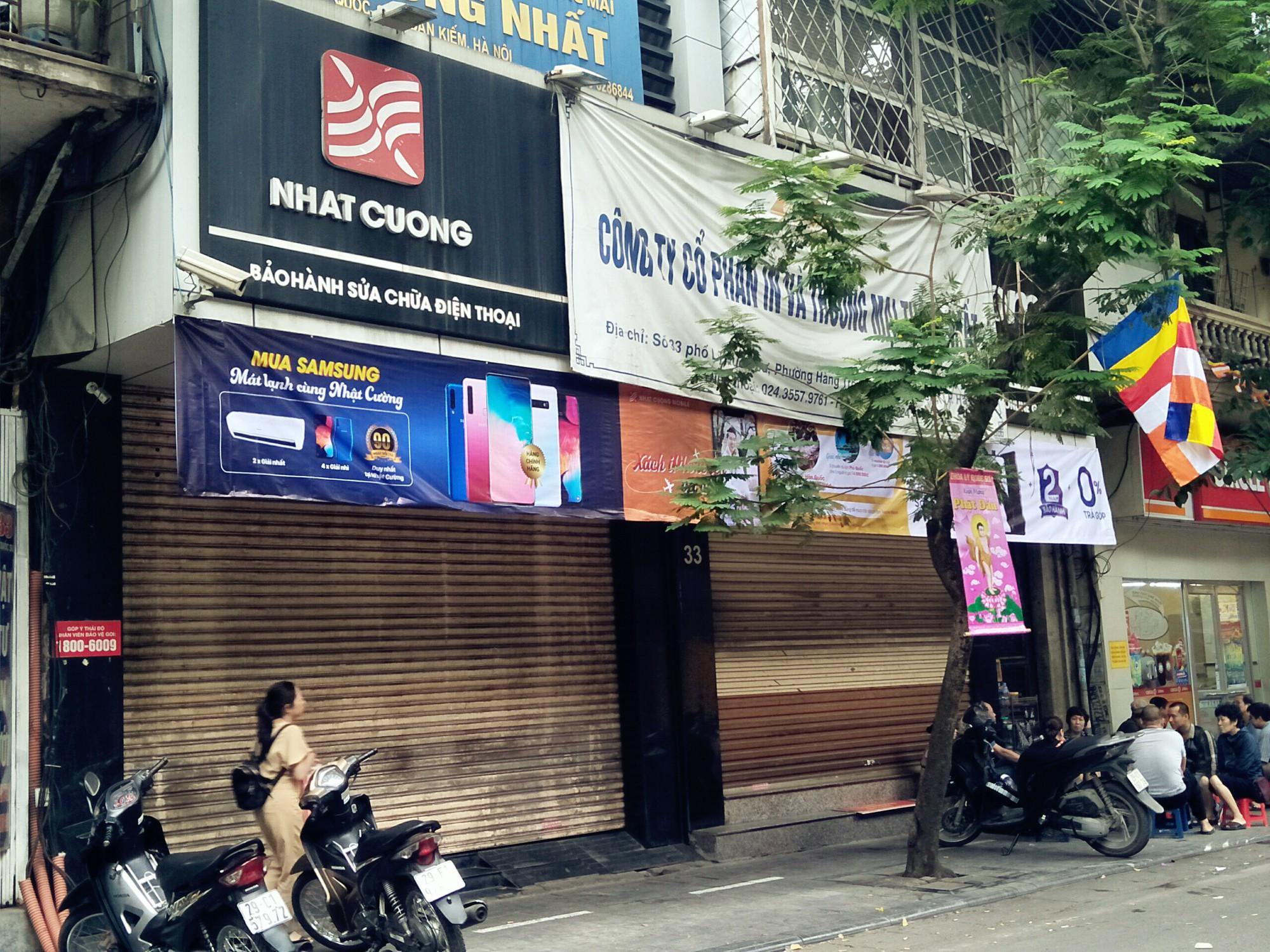 Nhật Cường: Từ Top 50 ICT Vietnam, đối tác của nhiều ông lớn đến bị khám xét suốt 12 tiếng - Ảnh 1.