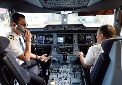 Vietnam Airline đẩy mạnh phân khúc giá rẻ, khẳng định là tương lai của ngành hàng không - Ảnh 3.