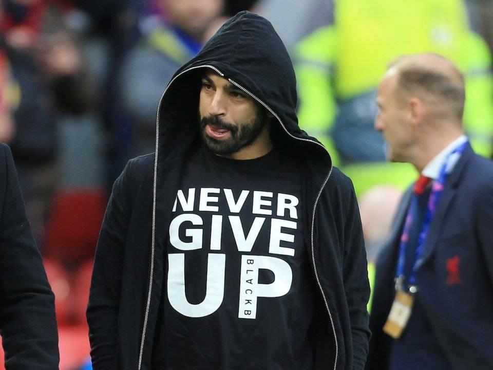 Không bao giờ bỏ cuộc - có một Tân Hiệp Phát và Liverpool giống nhau đến thế - Ảnh 2.