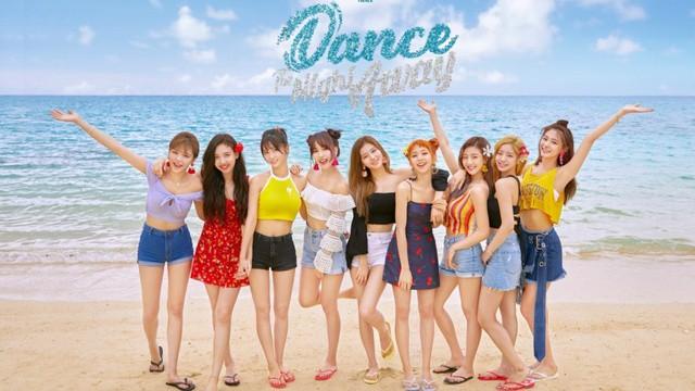 Điểm danh 8 bản hit Kpop nghe hoài không chán khiến fan phát cuồng mỗi dịp hè về - Ảnh 1.