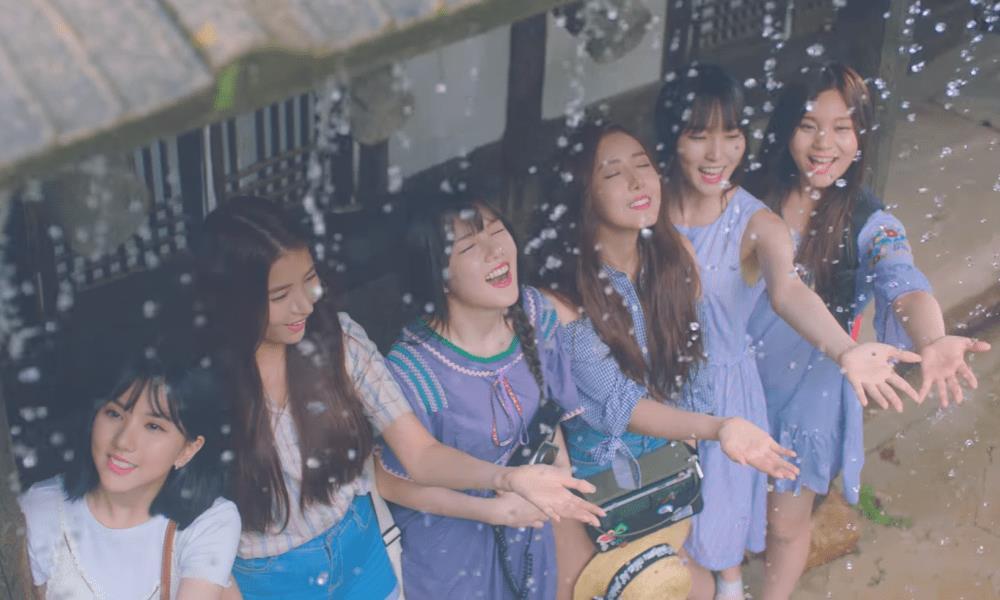 Điểm danh 8 bản hit Kpop nghe hoài không chán khiến fan phát cuồng mỗi dịp hè về - Ảnh 23.