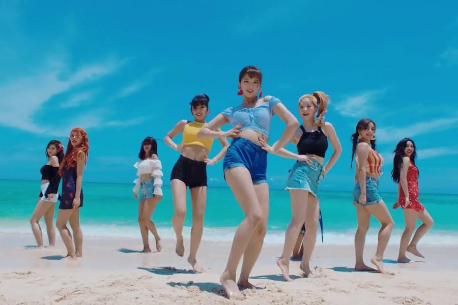 Điểm danh 8 bản hit Kpop nghe hoài không chán khiến fan phát cuồng mỗi dịp hè về - Ảnh 2.