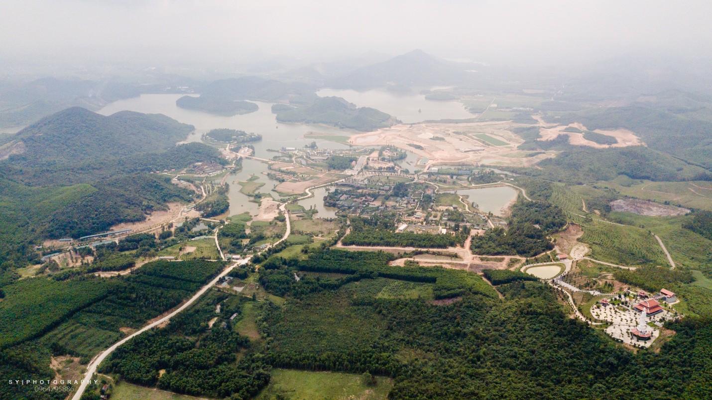 Tập đoàn Mường Thanh xuất sắc nhận giải thưởng Quy hoạch Đô thị Quốc gia - Ảnh 2.