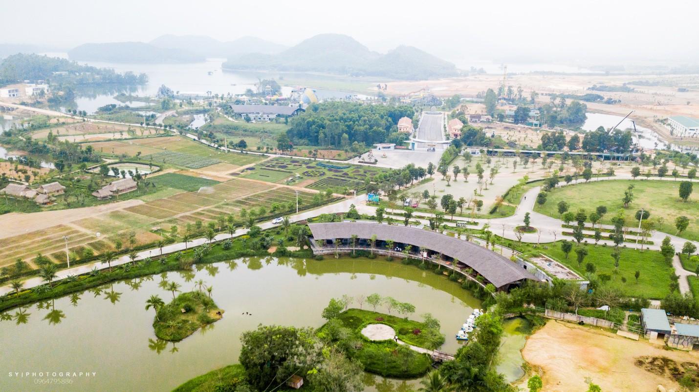 Tập đoàn Mường Thanh xuất sắc nhận giải thưởng Quy hoạch Đô thị Quốc gia - Ảnh 3.