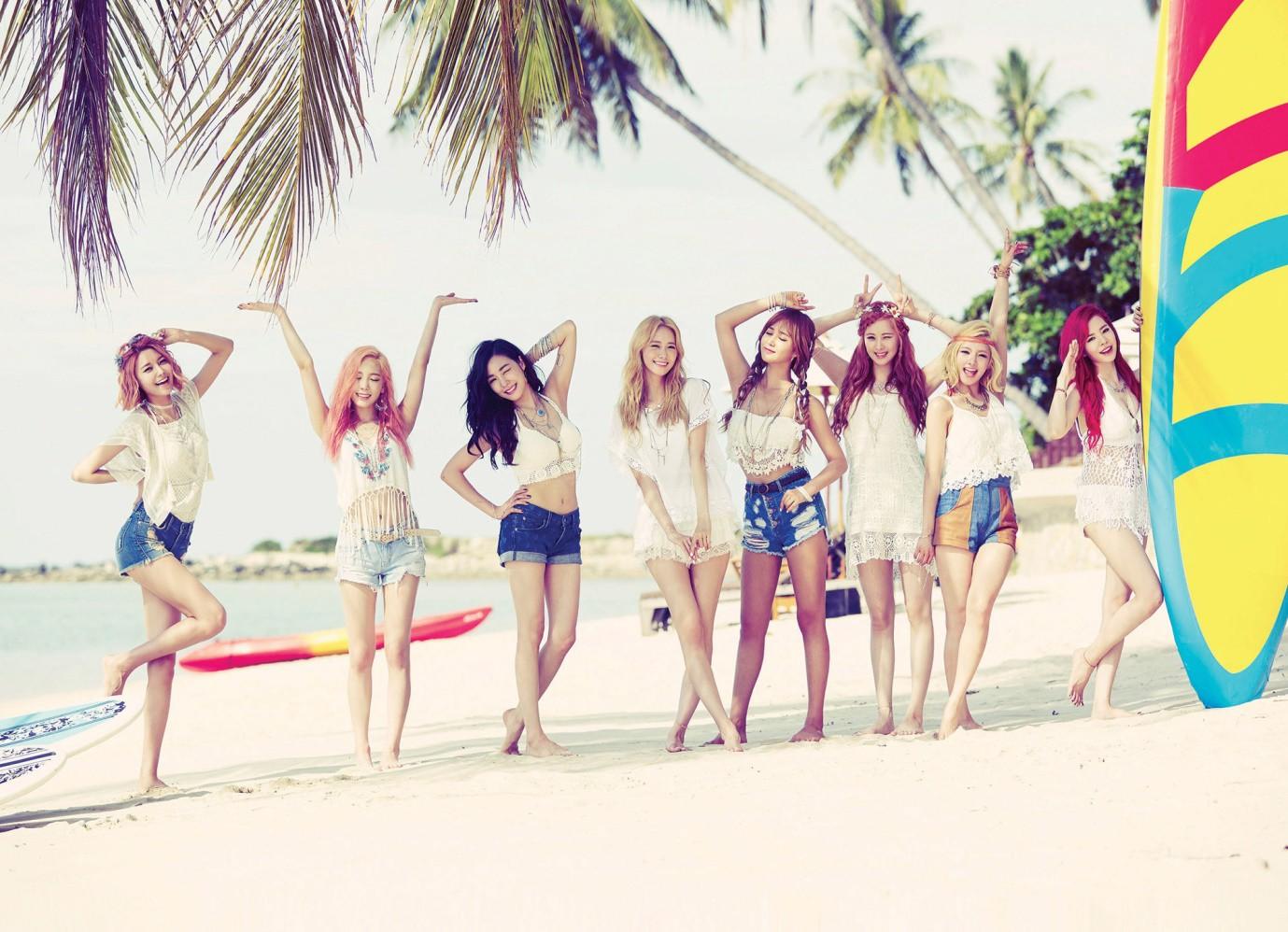 Điểm danh 8 bản hit Kpop nghe hoài không chán khiến fan phát cuồng mỗi dịp hè về - Ảnh 5.