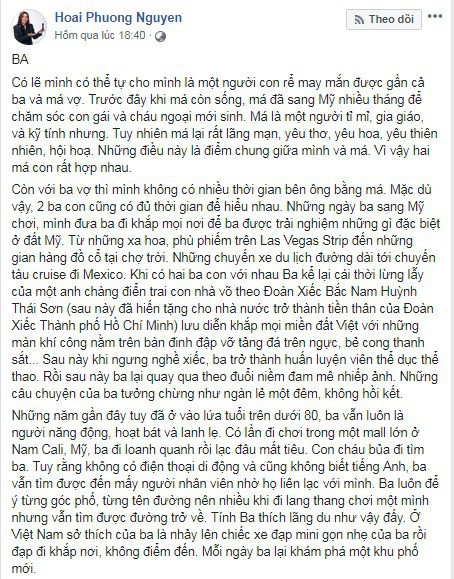 Sao Việt hôm nay (10/5): Công Vinh bán dưa sạch của nhà trồng được với giá trên trời, Hari Won muốn làm đàn ông - Ảnh 4.
