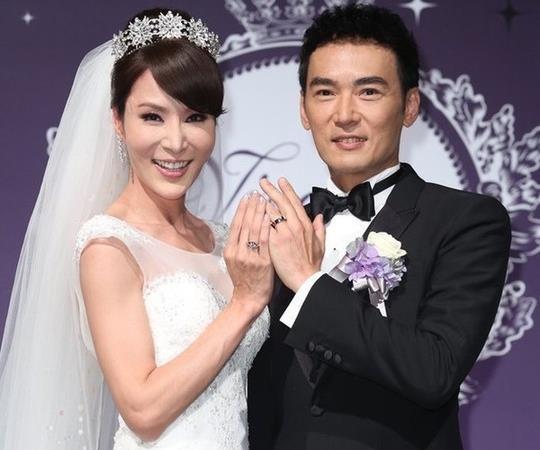 Triển Chiêu Tiêu Ân Tuấn: Sự nghiệp gian nan, 2 lần đổ vỡ hôn nhân và tán gia bại sản để giành quyền nuôi con - Ảnh 5.