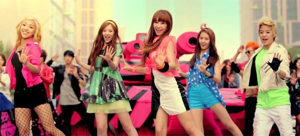 Điểm danh 8 bản hit Kpop nghe hoài không chán khiến fan phát cuồng mỗi dịp hè về - Ảnh 8.