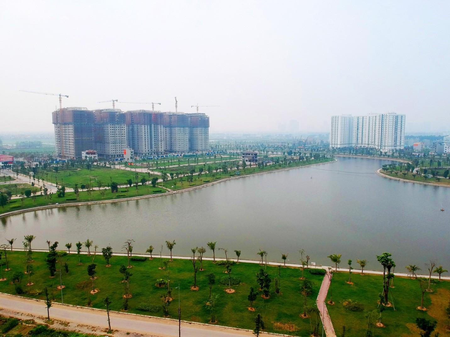 Tập đoàn Mường Thanh xuất sắc nhận giải thưởng Quy hoạch Đô thị Quốc gia - Ảnh 6.