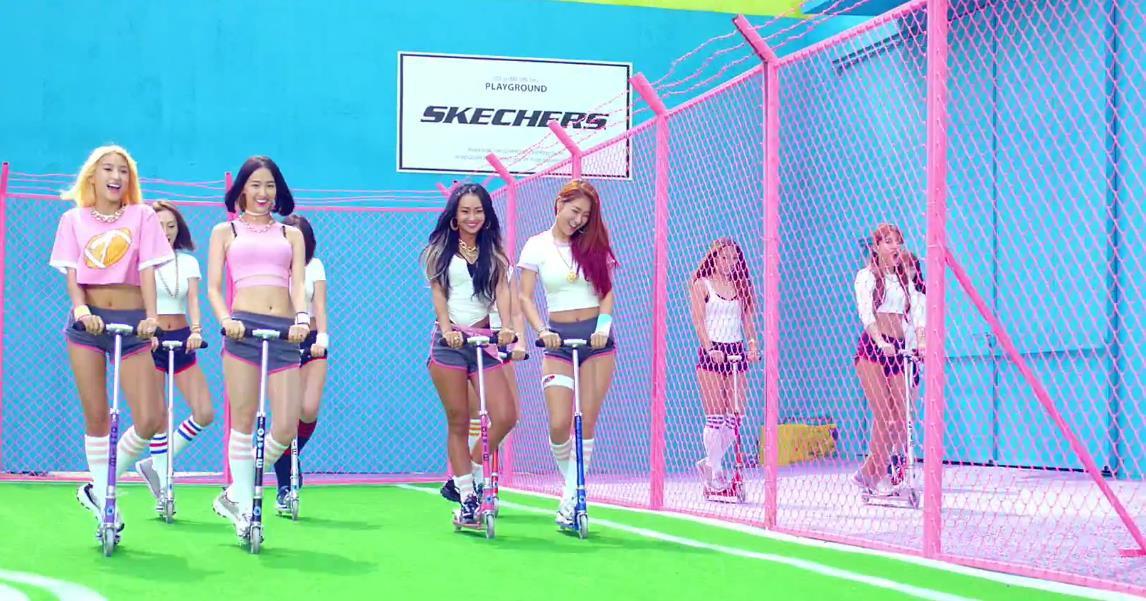Điểm danh 8 bản hit Kpop nghe hoài không chán khiến fan phát cuồng mỗi dịp hè về - Ảnh 11.