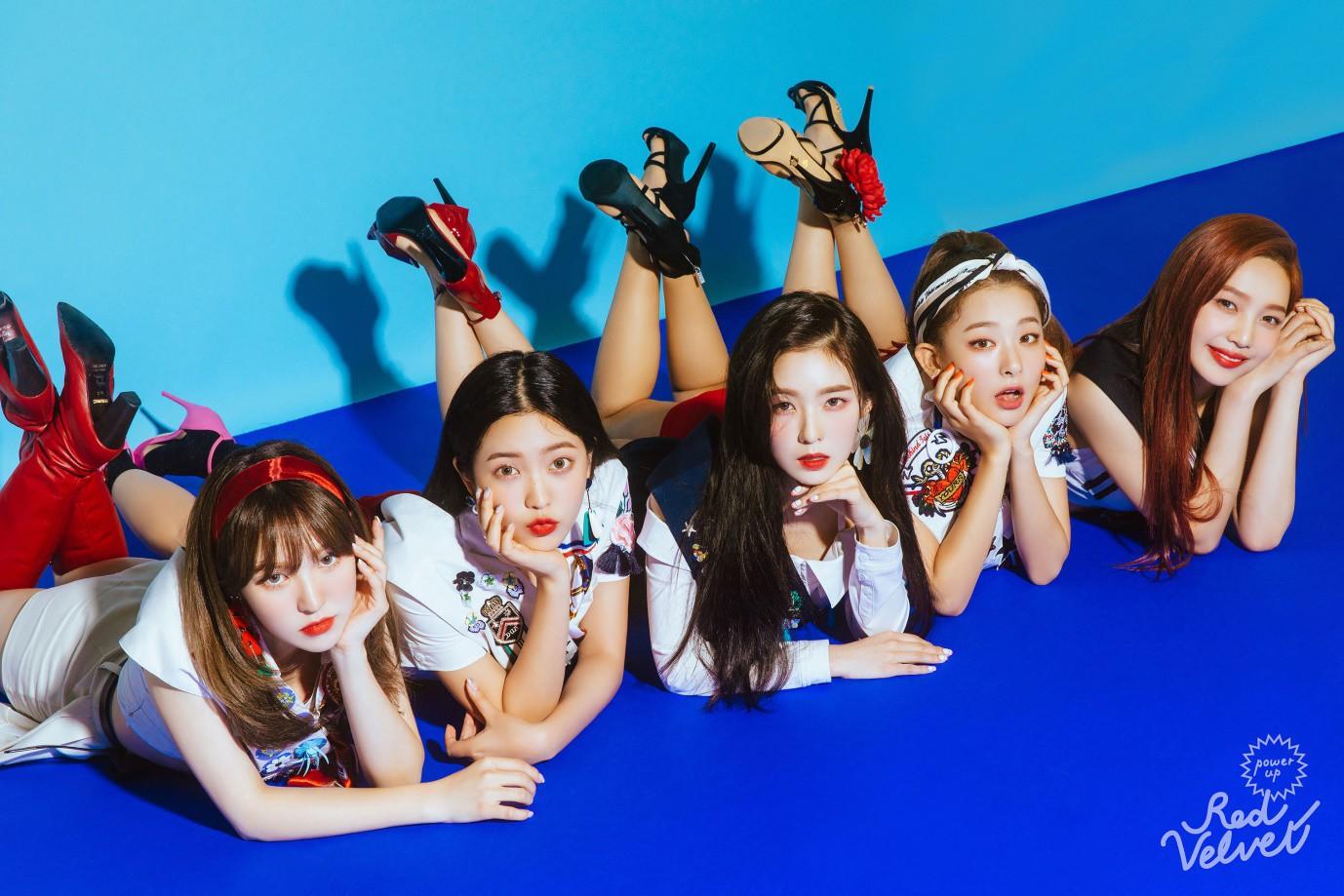 Điểm danh 8 bản hit Kpop nghe hoài không chán khiến fan phát cuồng mỗi dịp hè về - Ảnh 13.