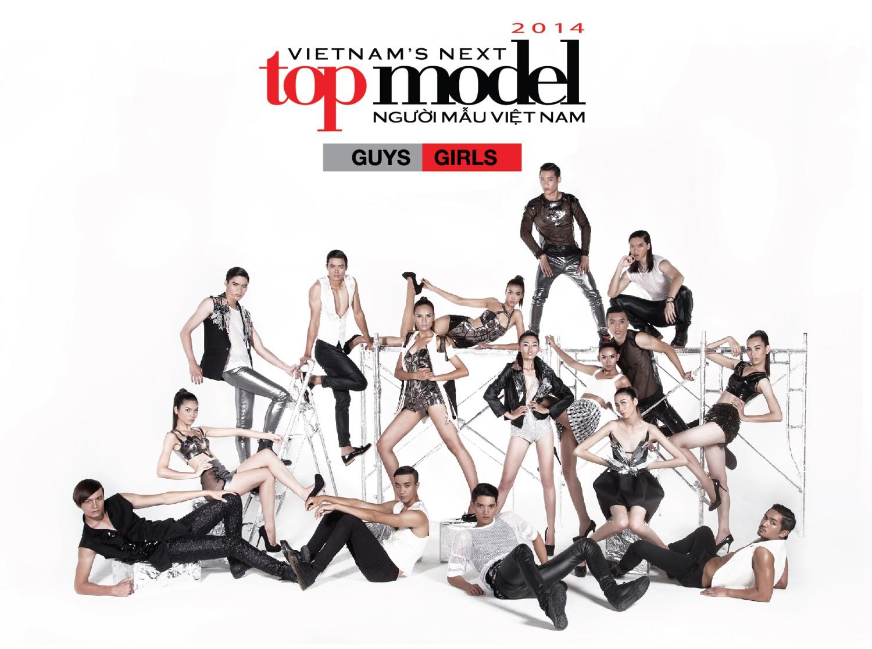 Nhìn lại poster ấn tượng của 8 mùa Vietnams Next Top Model và hé lộ điều bất ngờ ở mùa thứ 9 - Ảnh 5.