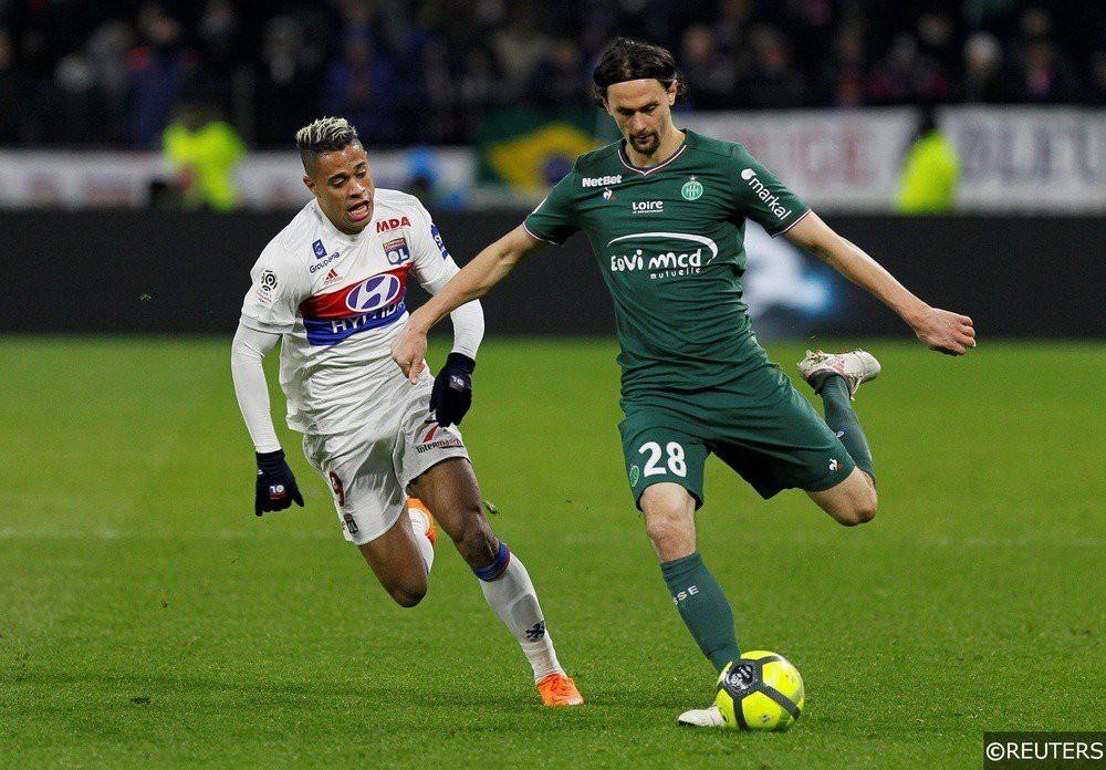 Nhận định tài xỉu AS Saint Etienne vs Montpellier (1h45 11/05): Vòng 36 Ligue 1 - Ảnh 1.