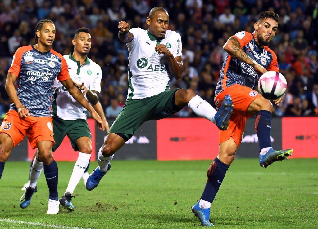 Phân tích tỉ lệ và dự đoán đặc biệt Saint Etienne vs Montpellier (01h45 11/5): VĐQG Pháp - Ảnh 1.