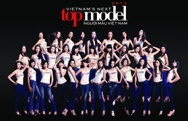 Nhìn lại poster ấn tượng của 8 mùa Vietnams Next Top Model và hé lộ điều bất ngờ ở mùa thứ 9 - Ảnh 3.