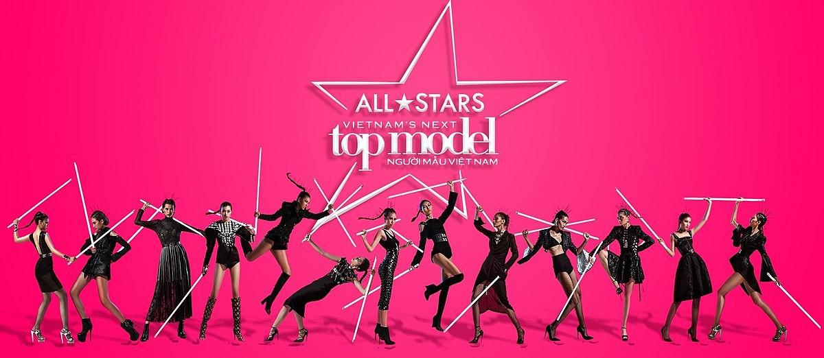 Nhìn lại poster ấn tượng của 8 mùa Vietnams Next Top Model và hé lộ điều bất ngờ ở mùa thứ 9 - Ảnh 8.