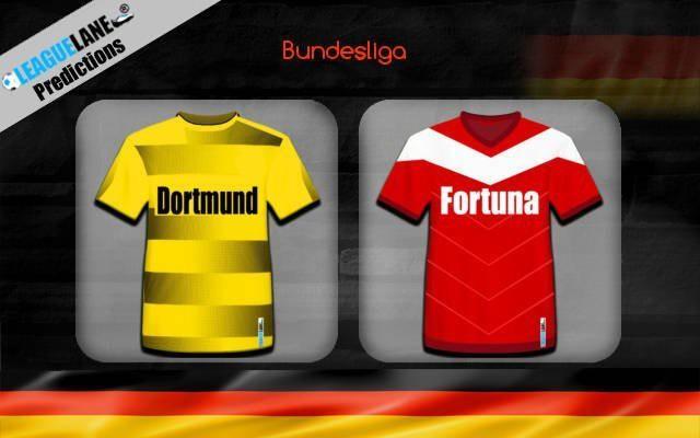 Nhận định Dortmund vs Fortuna Dusseldorf (20h30, 11/5) vòng 33 Bundesliga: Nhiệm vụ phải thắng - Ảnh 1.