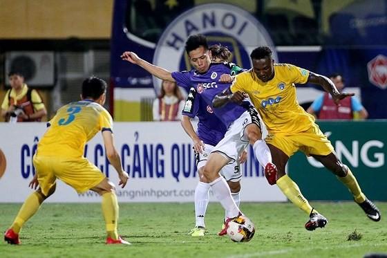 Nhận định Thanh Hóa vs Hà Nội (17h00, 11/5) vòng 9 V-League: Khó cho chủ nhà - Ảnh 1.