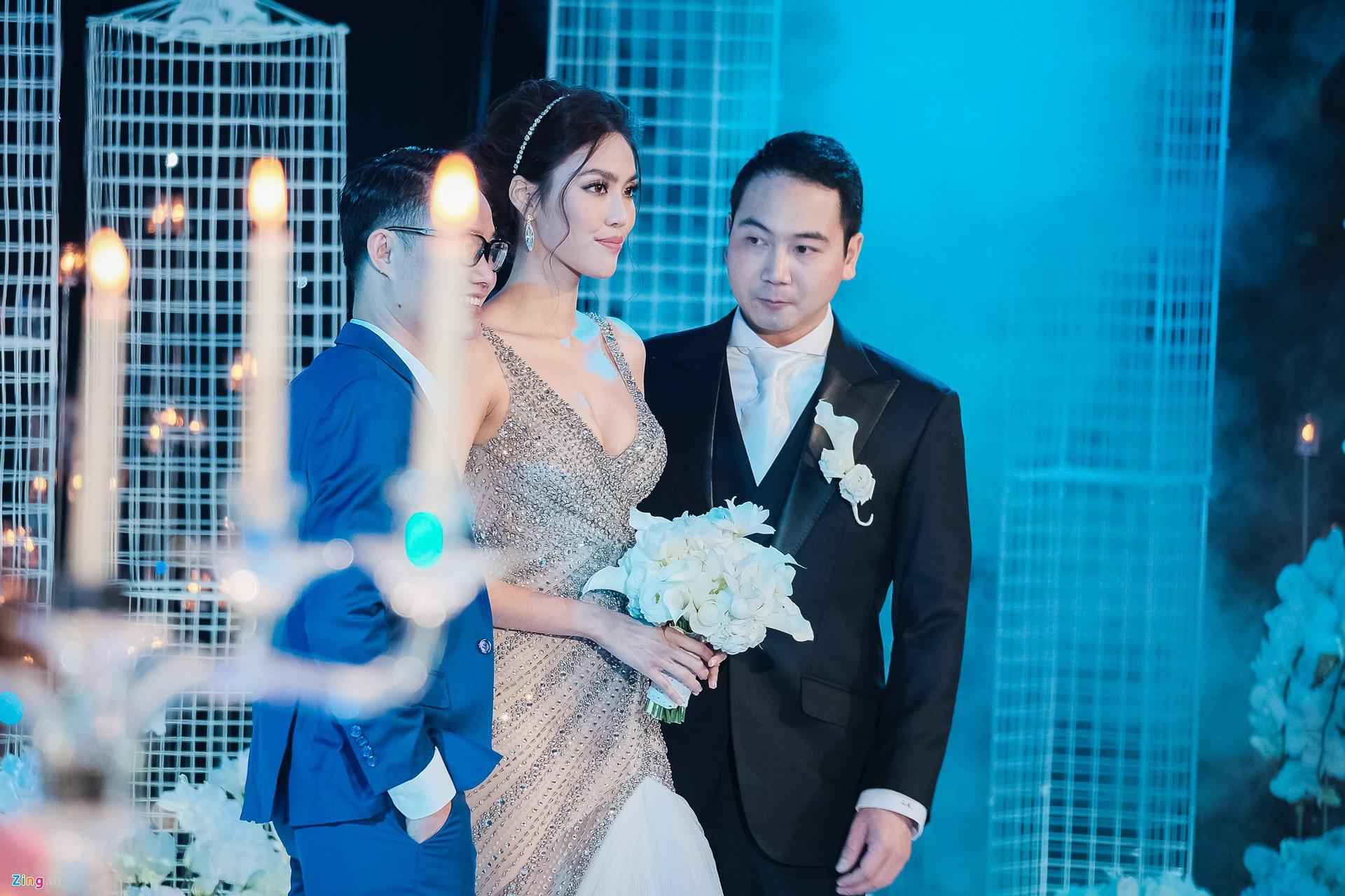Vợ chồng Lan Khuê chuẩn bị có thành viên mới sau 7 tháng kết hôn - Ảnh 2.