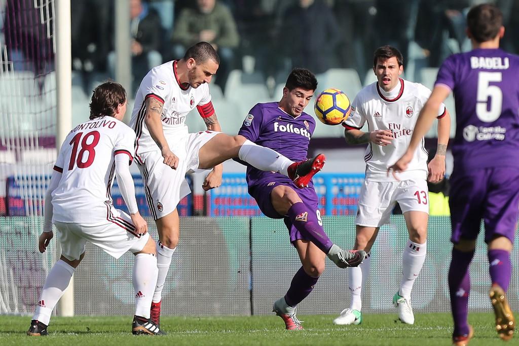 Phân tích tỉ lệ và dự đoán đặc biệt Fiorentina vs Milan (01h30 12/05): Nhận định bóng đá Ý - Ảnh 1.