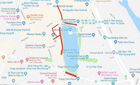 Điểm mặt những tuyến phố Hà Nội có giá đắt ngang New York, Paris - Ảnh 11.