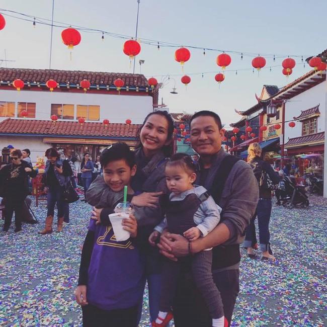 Út Ráng Kim Hiền: Từ nỗi đau bị chồng phản bội sau 2 tháng mặc áo cô dâu tới niềm hạnh phúc tìm thấy hoàng tử của đời mình sau 2 lần đò - Ảnh 6.
