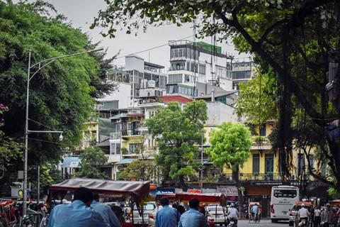 Điểm mặt những tuyến phố Hà Nội có giá đắt ngang New York, Paris - Ảnh 2.