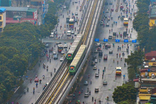 Tổng thầu Trung Quốc phá vỡ cam kết về đường sắt Cát Linh - Hà Đông - Ảnh 2.