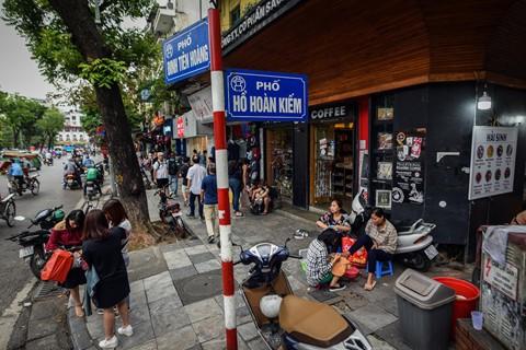 Điểm mặt những tuyến phố Hà Nội có giá đắt ngang New York, Paris - Ảnh 3.