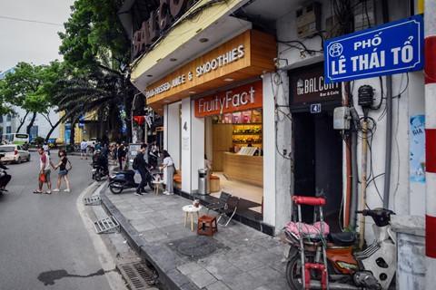Điểm mặt những tuyến phố Hà Nội có giá đắt ngang New York, Paris - Ảnh 4.