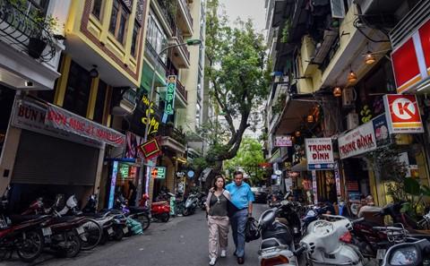Điểm mặt những tuyến phố Hà Nội có giá đắt ngang New York, Paris - Ảnh 6.