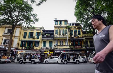 Điểm mặt những tuyến phố Hà Nội có giá đắt ngang New York, Paris - Ảnh 7.