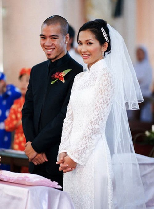 Út Ráng Kim Hiền: Từ nỗi đau bị chồng phản bội sau 2 tháng mặc áo cô dâu tới niềm hạnh phúc tìm thấy hoàng tử của đời mình sau 2 lần đò - Ảnh 2.