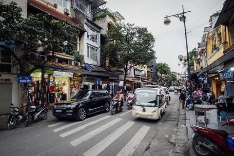 Điểm mặt những tuyến phố Hà Nội có giá đắt ngang New York, Paris - Ảnh 8.