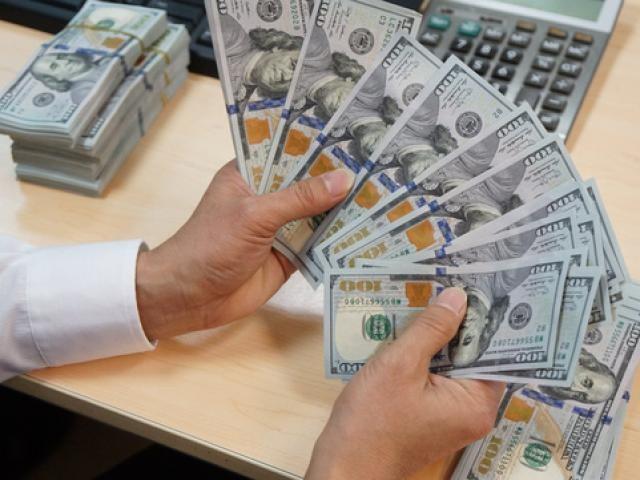 Giá USD hôm nay 4/6: Liên tiếp xuống giá  - Ảnh 2.