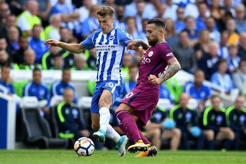 Nhận định tài xỉu trận Brighton & Hove Albion vs Manchester City - Ảnh 1.