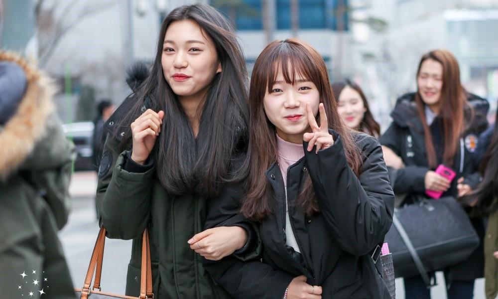 Kpop hiếm có cặp đôi bách hợp nào được các fan ghép đôi mãnh liệt như thế này - Ảnh 3.