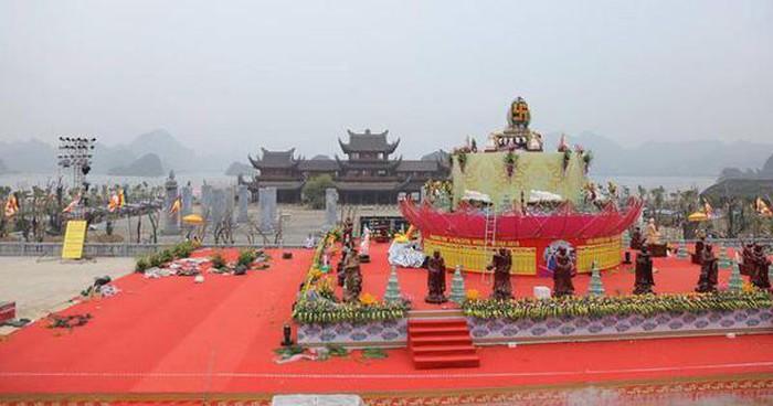Vesak 2019: Phật giáo Việt Nam trong hội nhập quốc tế - Vì hòa bình bền vững - Ảnh 1.