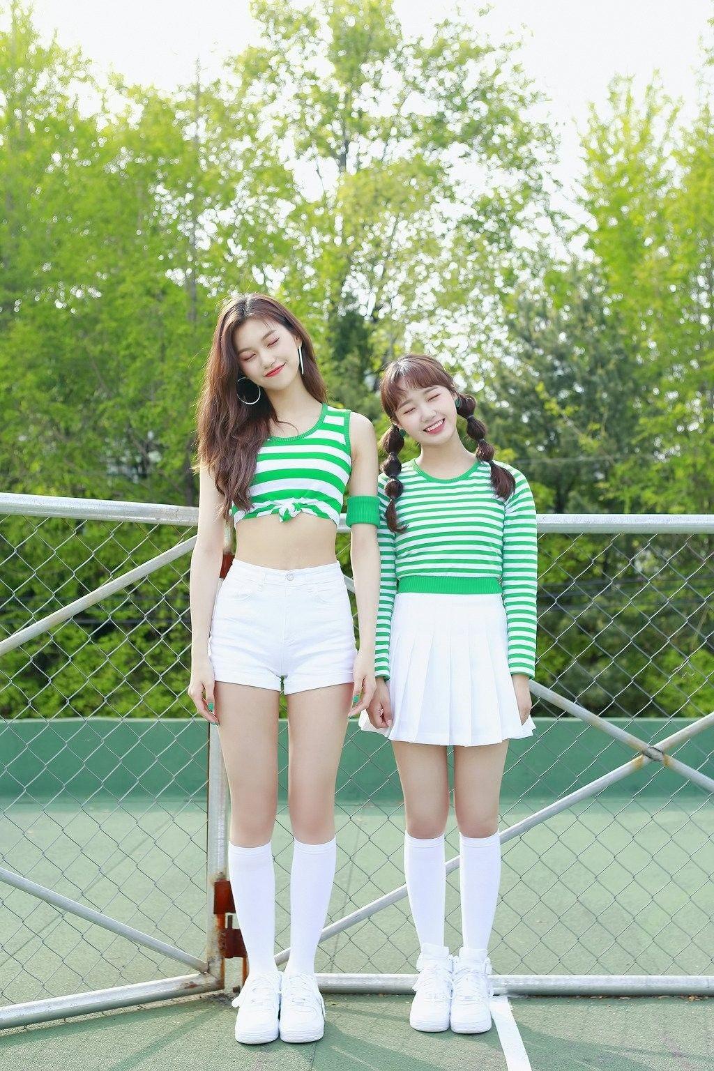 Kpop hiếm có cặp đôi bách hợp nào được các fan ghép đôi mãnh liệt như thế này - Ảnh 6.