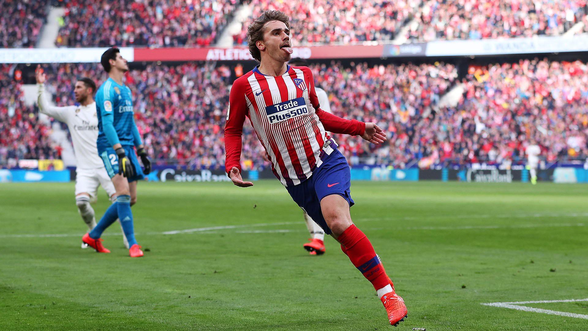 Dự đoán bóng đá hôm nay, Atletico Madrid vs Sevilla (23h30 12/05): Nhận định bóng đá Tây Ban Nha - Ảnh 1.