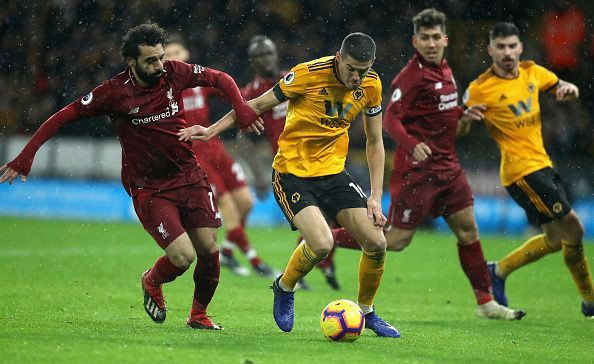 Nhận định tài xỉu Liverpool vs Wolverhampton (21h00 12/05): Vòng 38 giải Ngoại hạng Anh - Ảnh 1.